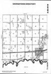 Map Image 044, Clay County 1993